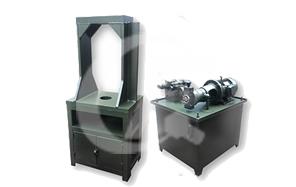液压式压辊拆装装置